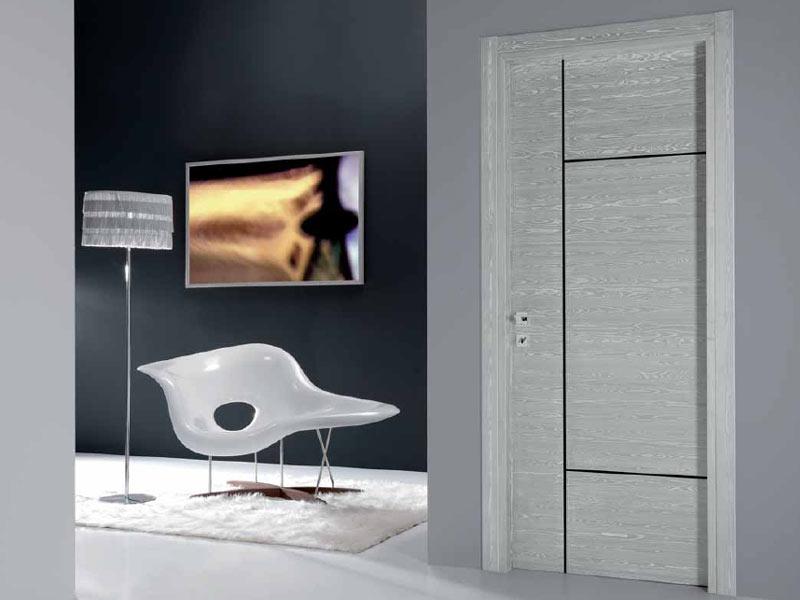 Puertas y estilos ideas para decorar dise ar y mejorar for Puertas de dormitorio modernas