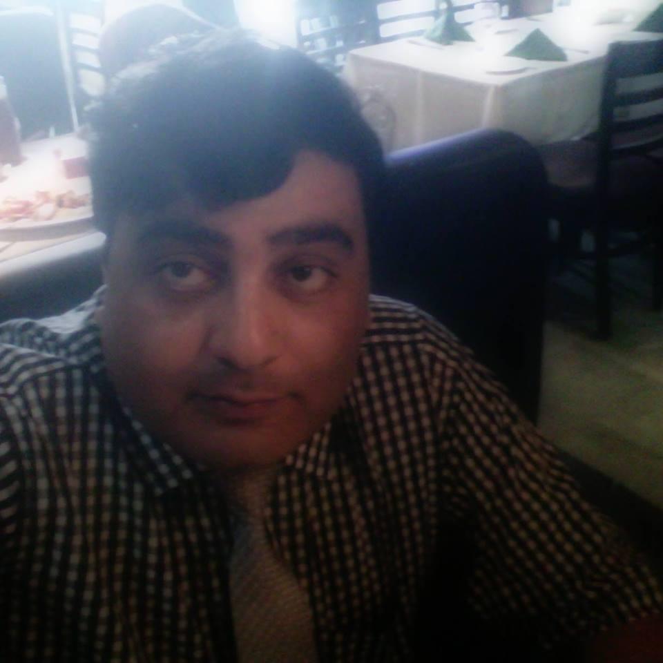 Dr Atif Khan