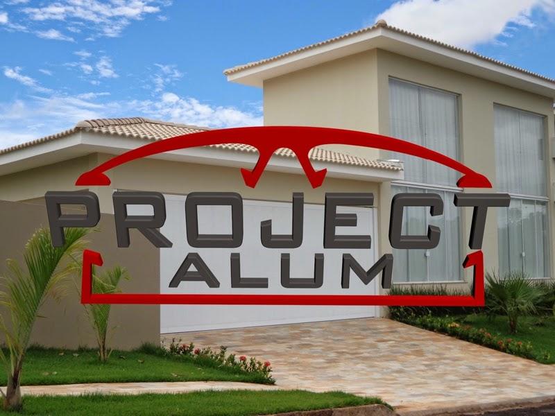 ProjectAlum Empresa do Grupo Moreira Vidros