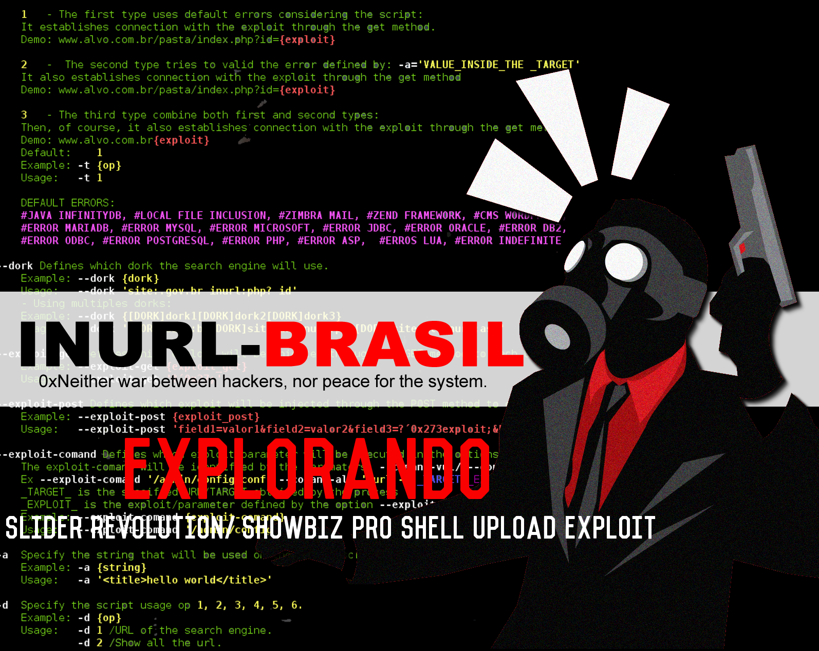 Explorando Slider Revolution/Showbiz Pro Shell Upload Exploit