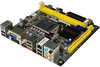 Foxconn H67S - Mini ITX LGA 1155