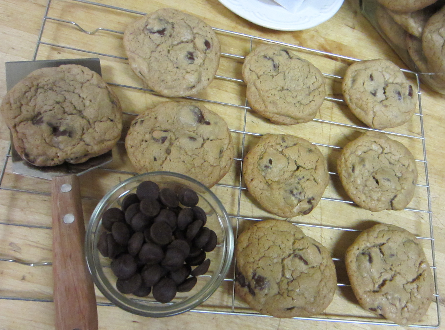 "... : Savory Sweet Life's ""The Best Chocolate Chip Cookie Recipe EVER"