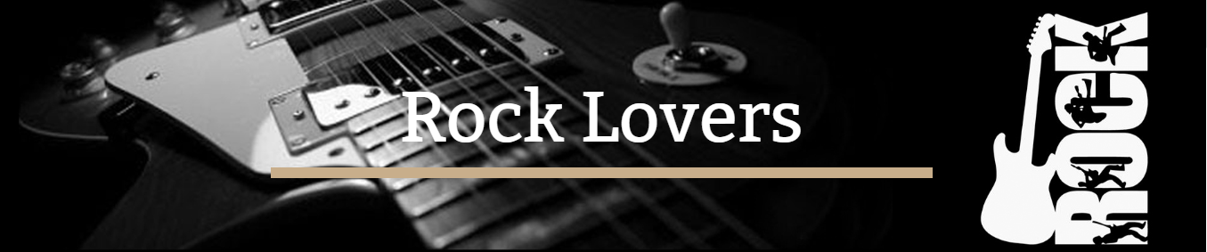 Rock Lovers