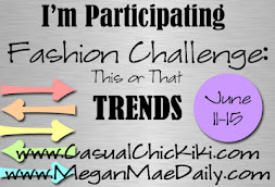 Fashion Challenge!