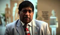 Sujeewa a political entrepreneur' - Ravi