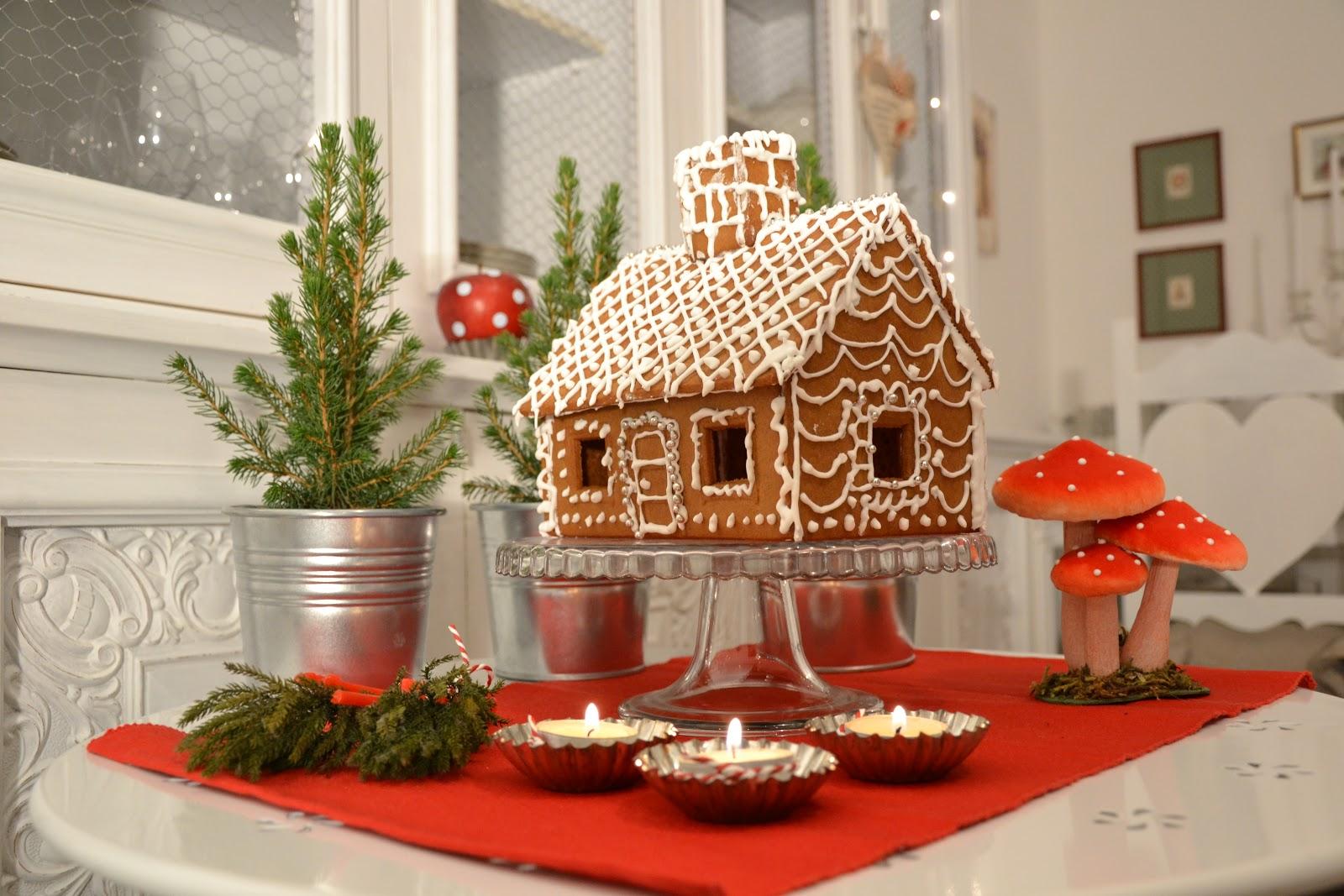 Casetta Di Natale Ikea : Shabbychiclife la mia casetta dei sogni