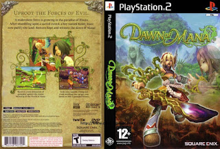 LINK DOWNLOAD GAMES dawn of mana ps2 FOR PC CLUBBIT