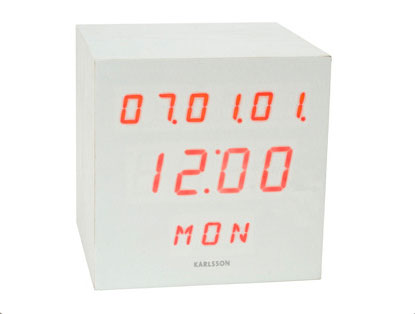 ikea alarm clock instructions slabang