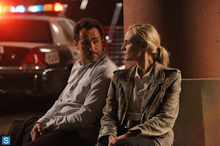 The Bridge - Episode 1.08 - Vendetta - Advance Review