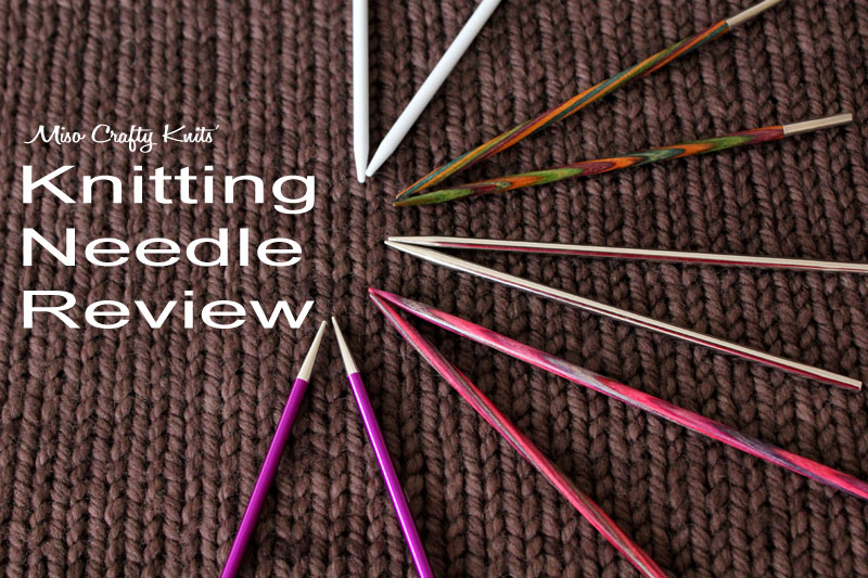 Miso Crafty Knits: Knitterly Things :: Knit Picks Options ...