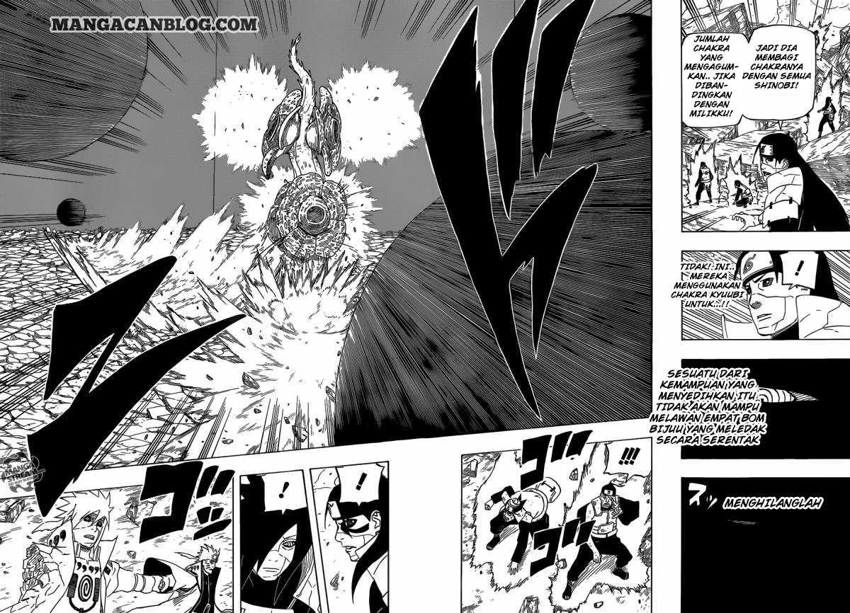 Komik naruto 644 - aku tahu 645 Indonesia naruto 644 - aku tahu Terbaru 8|Baca Manga Komik Indonesia|Mangacan