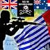 Habis Mesir, Libya, Kini Suriah, target AS selanjutnya : Papua!