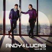 Andy & Lucas - Besos
