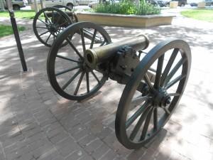 mountain howitzer