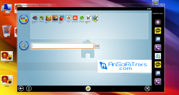 How To Install and Use Whatsapp on PC