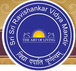 Sri Sri Ravishankar Vidya Mandir Logo