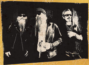 ZZ Top & 3 Doors Down - Concert - June 8 1 ZZTOP St. Francis Inn St. Augustine Bed and Breakfast