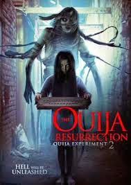The Ouija Resurrection 2015