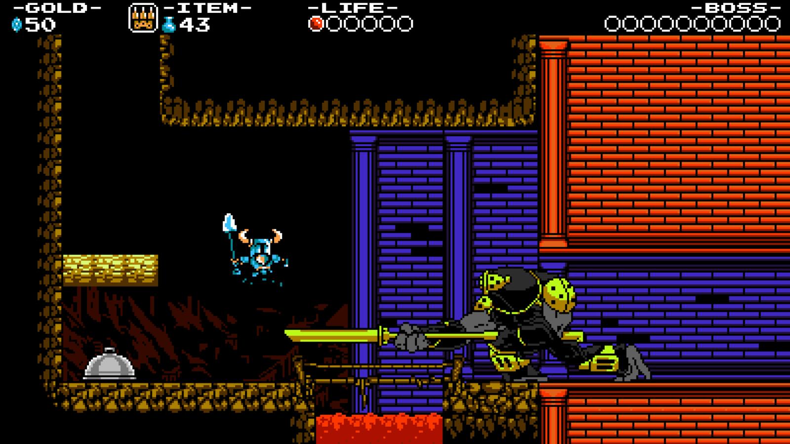 Shovel Knight Wild Hunt Download Full Version