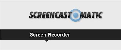 how to use screencast-o-matic tutorial