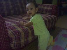 23.04.2010 Genap 7 bulan