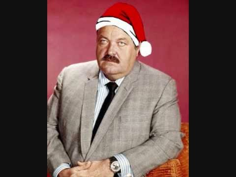 William Conrad holiday.filminspector.com