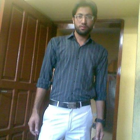 Ghulam Haider (Blogger) Enterprenuer Wikipedian
