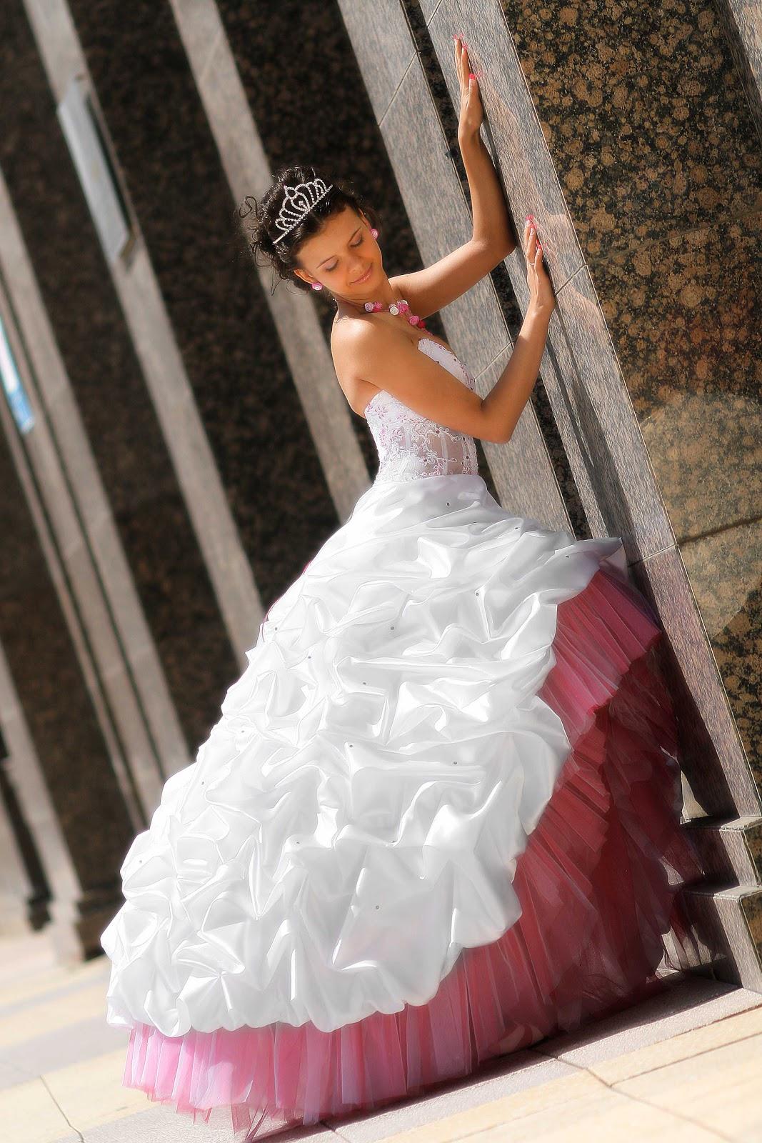 Мастер классы пошив свадебного платья