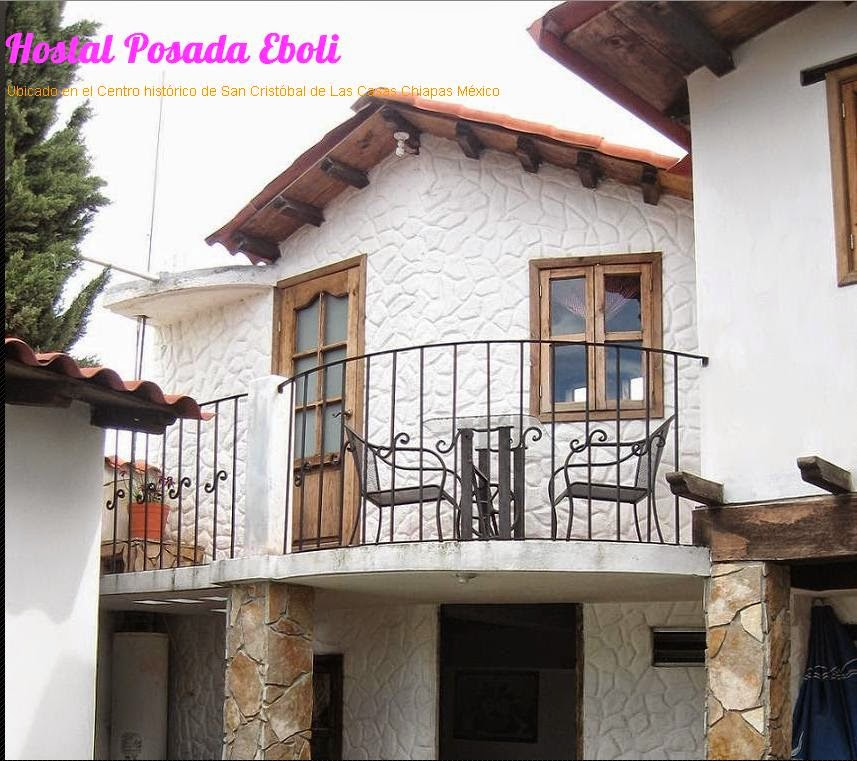 Hostal Posada Eboli