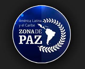 Proclama de Paz: América Latina y Caribe