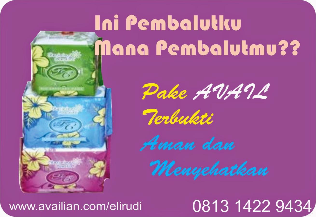 Agen Pembalut Avail Pekanbaru Dan Seluruh Indonesia 081314229434 Day Https Facebookcom Asnellyrudi