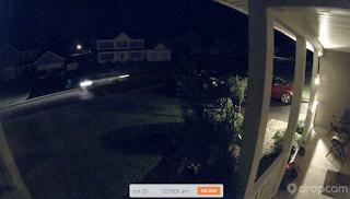 Dropcam-Pro-Outdoors-Night