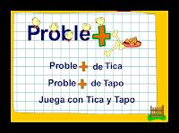 Tica y Tapo