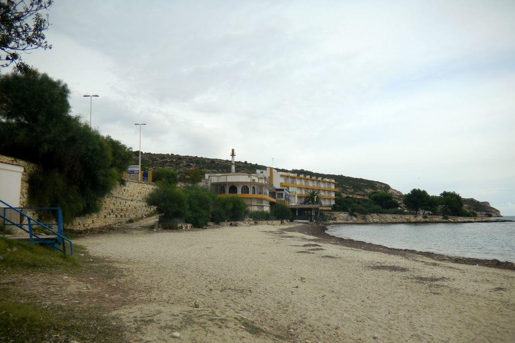 GIRO..SVAGANDO: Cagliari, la Sella del Diavolo.