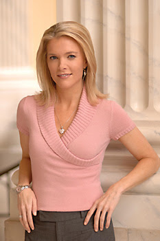 Fox News Anchor Megyn Kelly!