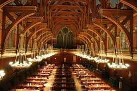 Harvard University Library-magrush