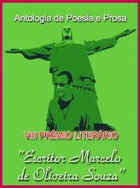 VIII Prêmio Literário Escritor Marcelo de Oliveira Souza