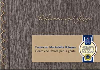 Ricettario Mortadella bolognese