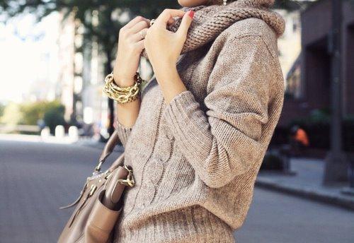 tendencias jerseys de lana