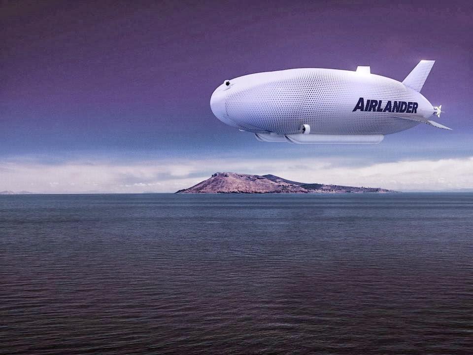 Airlander 50