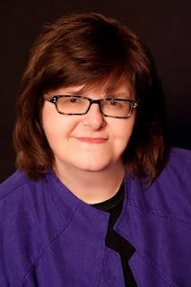 Susannah Sandlin