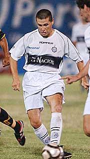 Mauro Caballero