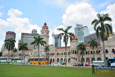 KL High Court view with Mardeka grounds