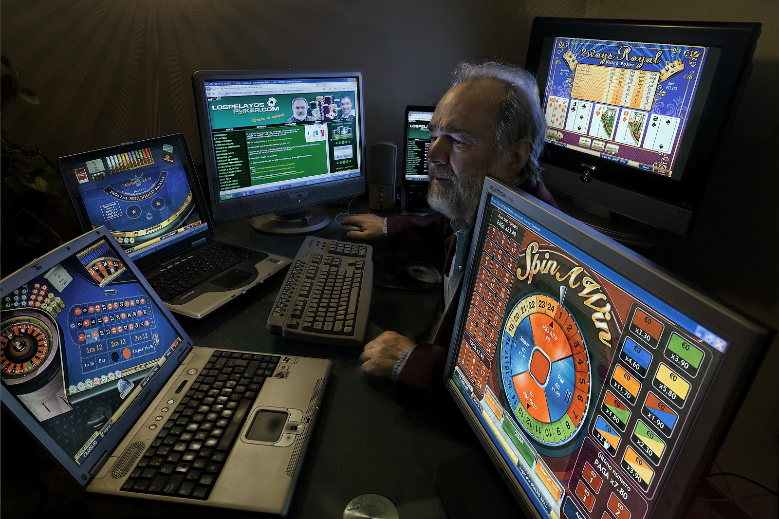 Gambling internet sites casino hinkley