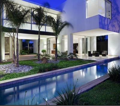 Fotos de terrazas terrazas y jardines ver terrazas de for Ver jardines de casas pequenas