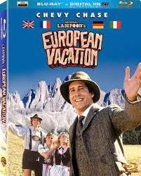 Férias Frustradas na Europa Dublado Online 720p HD