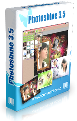 Photo Shine 3.5 Download