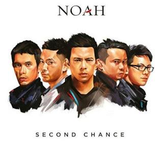 Download Lagu dan lirik lagu NOAH - Menunggumu (New Version)