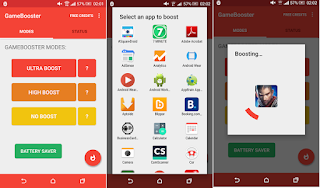 Game Booster 3 For Android v1.1.13 Apk