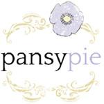 Pansy Pie Logo